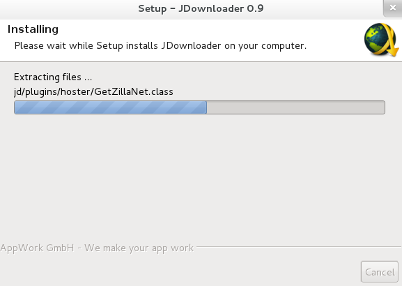 How To Install JDownloader In Fedora - I Have A PC   I Have A PC