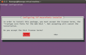 How To Install Restricted Extras In Ubuntu 12.04 LTS 'Precise Pangolin'
