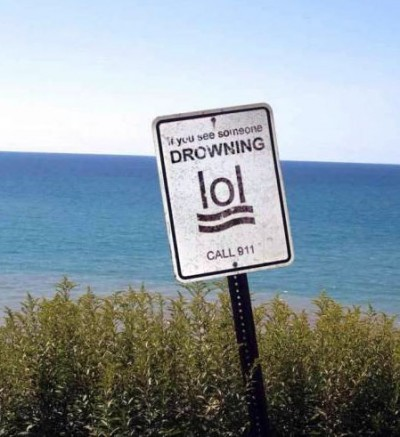 Few Funny Sign Boards
