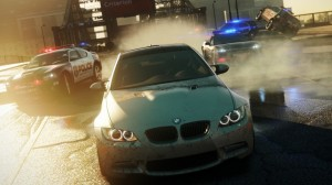Need For Speed Most Wanted (2012) HD Wallpapers