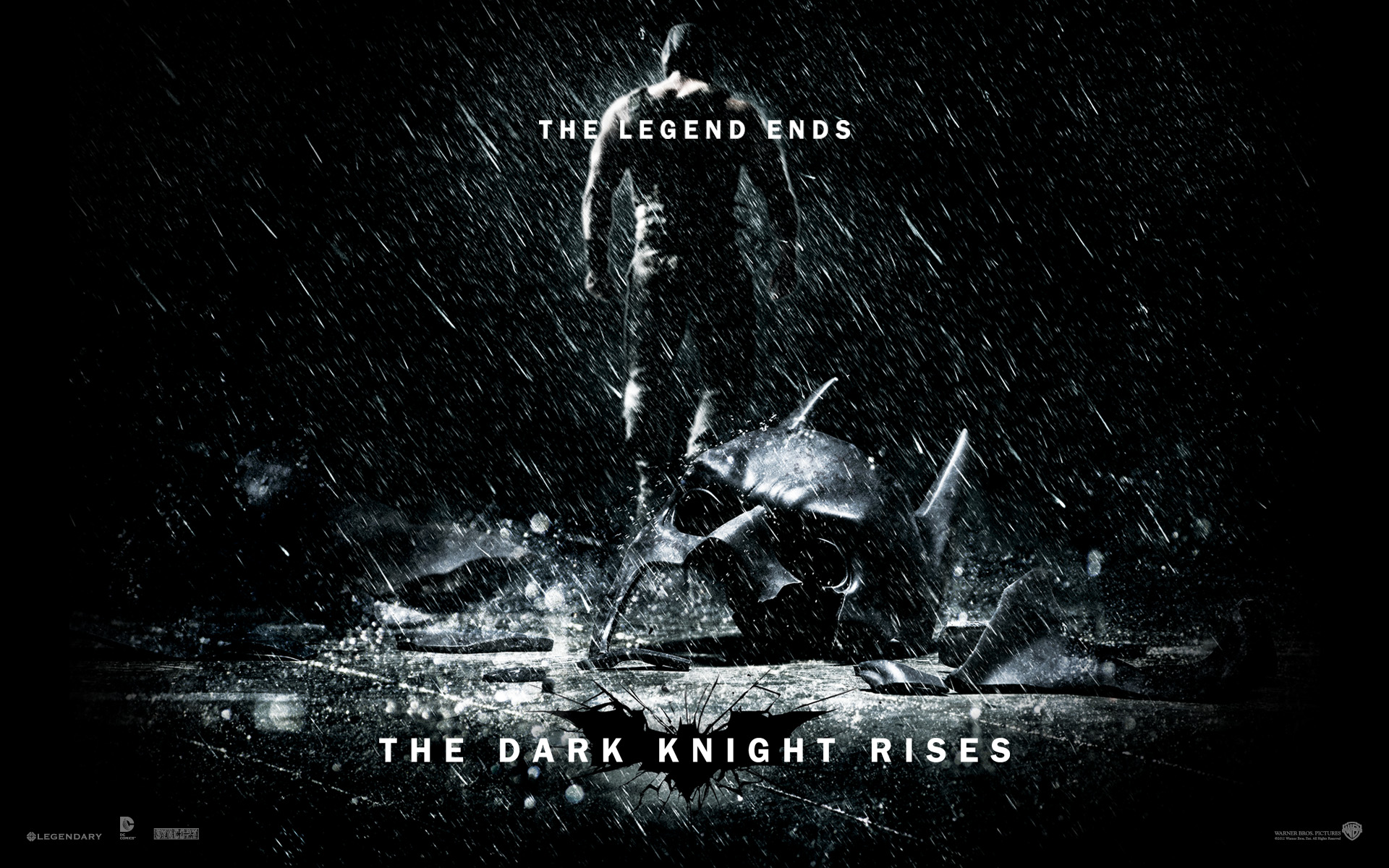 The Dark Knight Rises Hd Wallpapers I Have A Pc I Have A Pc