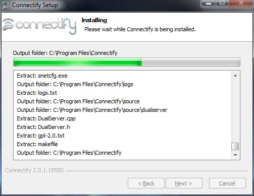 How To Turn Windows 7 Laptop Into Wi-Fi Hotspot With