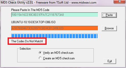 How To Verify MD5 Sum Of A File - I Have A PC | I Have A PC