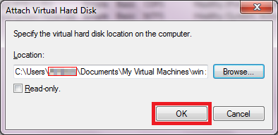 How To Mount A Virtual Hard Drive ( vhd) In Windows 7 - I