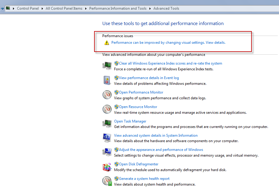 how to find what windows 7 version i have