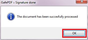 how to open secured pdf documents