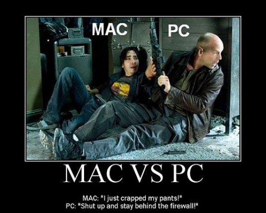 mac vs pc die hard image