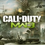 Call Of Duty Modern Warfare 3 HD Wallpaper 005