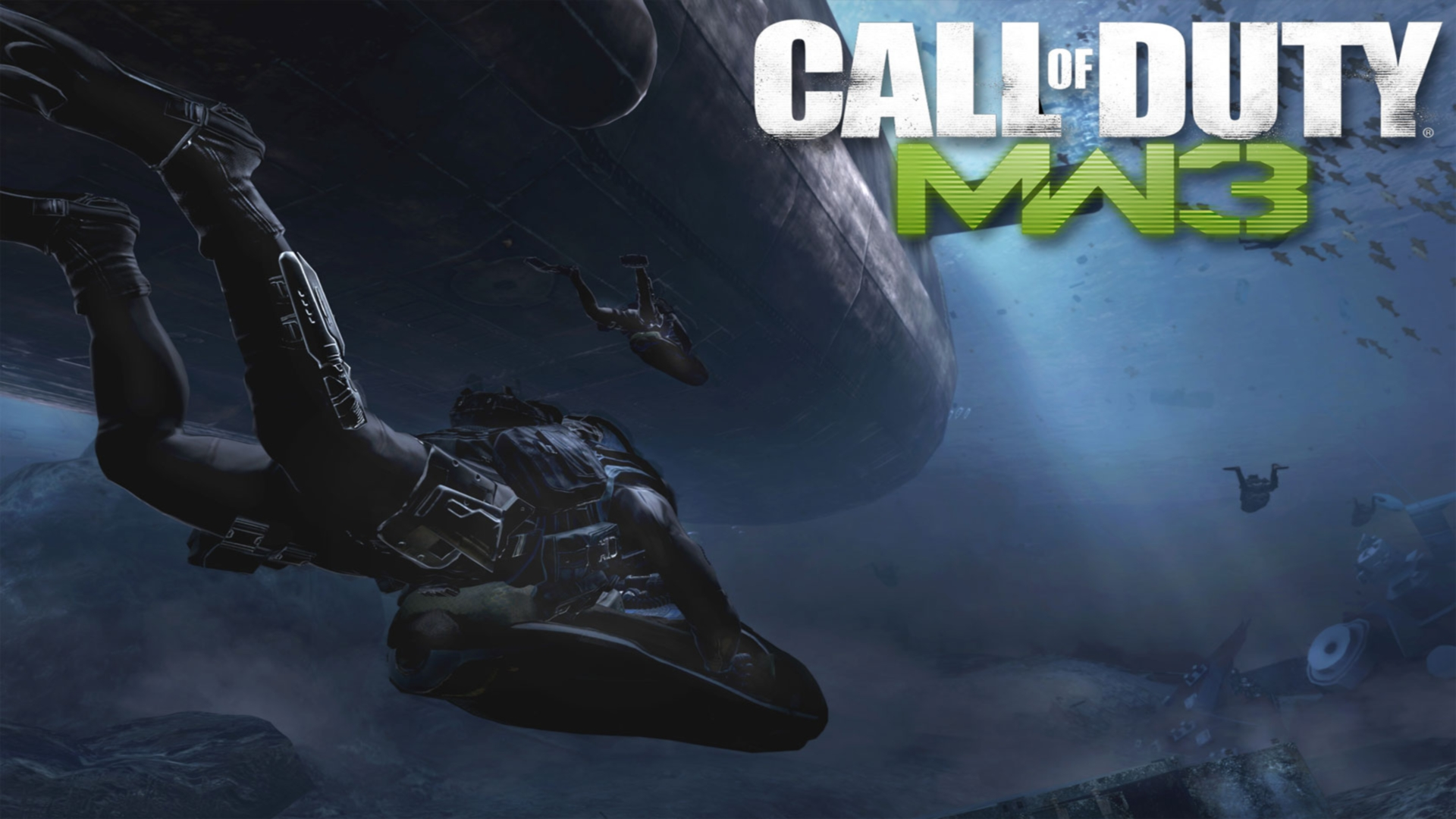 Call Of Duty Modern Warfare 3 Hd Wallpapers I Have A Pc