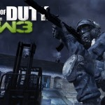 Call Of Duty Modern Warfare 3 HD Wallpaper 007