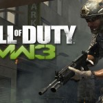 Call Of Duty Modern Warfare 3 HD Wallpaper 008