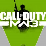Call Of Duty Modern Warfare 3 HD Wallpaper 011