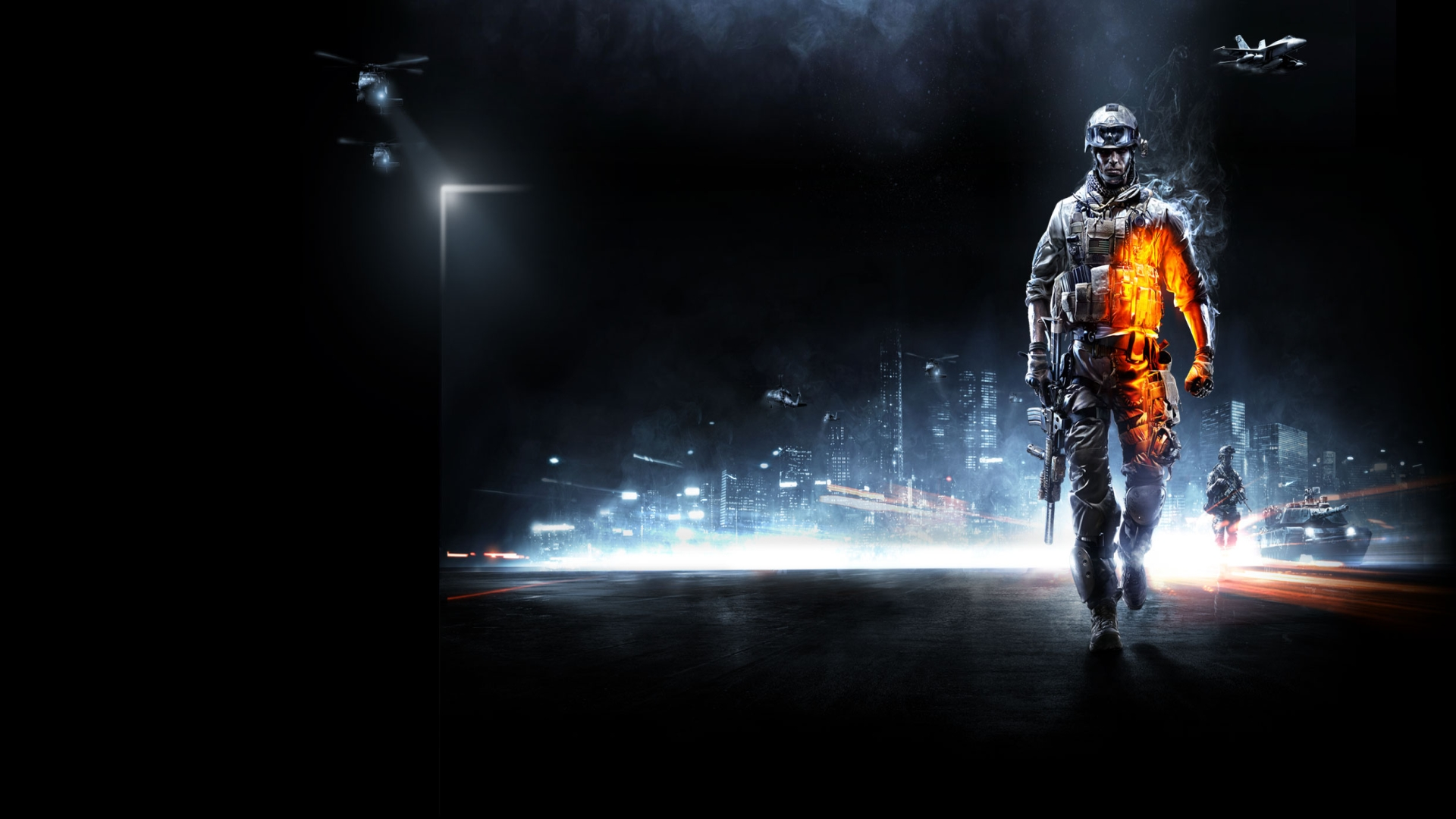 battlefield 3 hd wallpapers | i have a pc