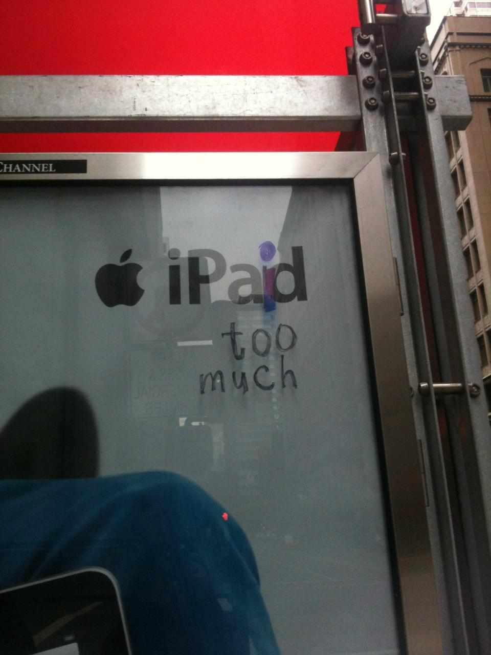 iPad explained