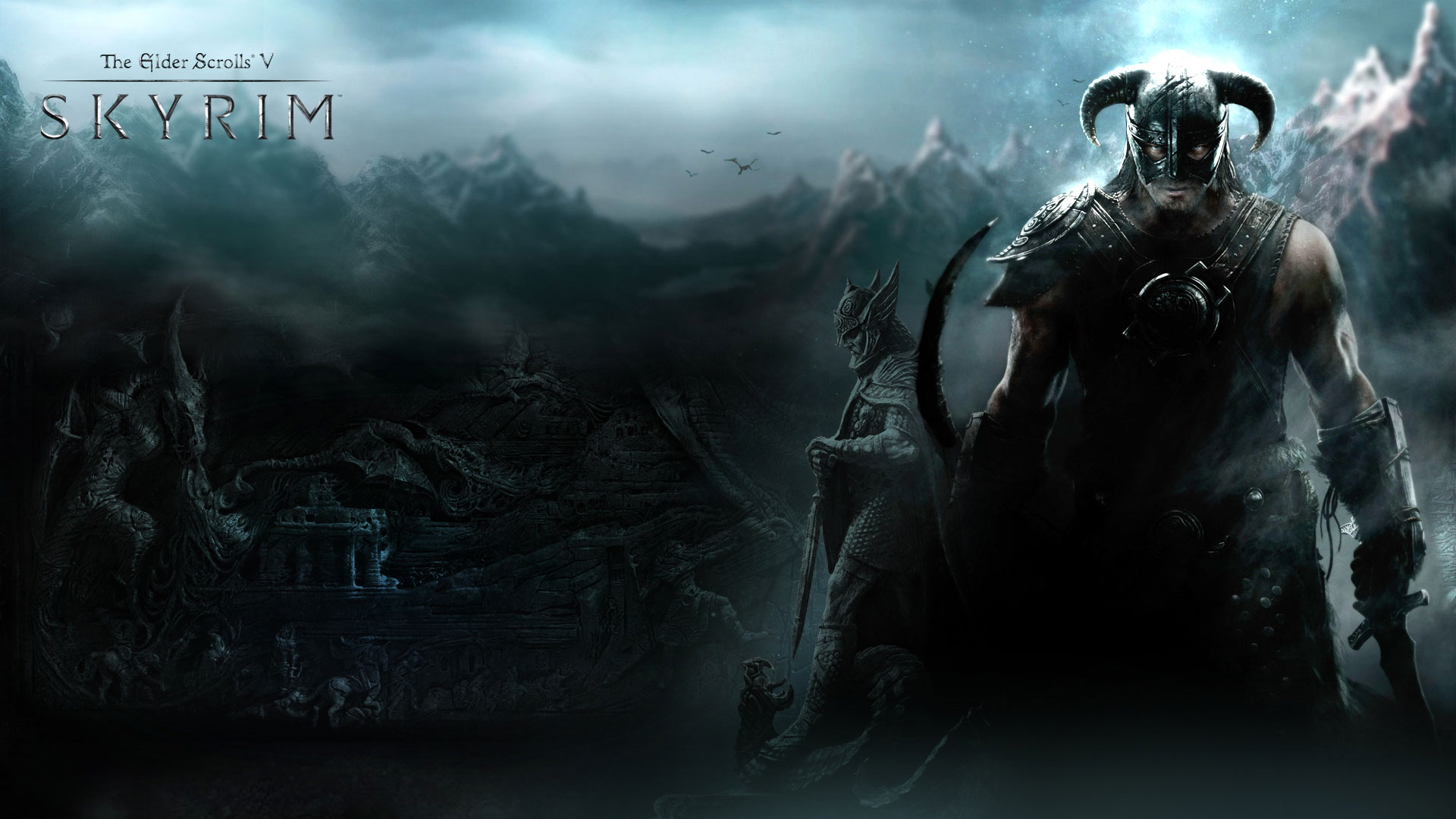 The Elder Scrolls V Skyrim Hd Wallpapers I Have A Pc I Have A Pc