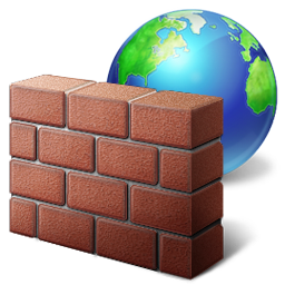 Windows Firewall logo