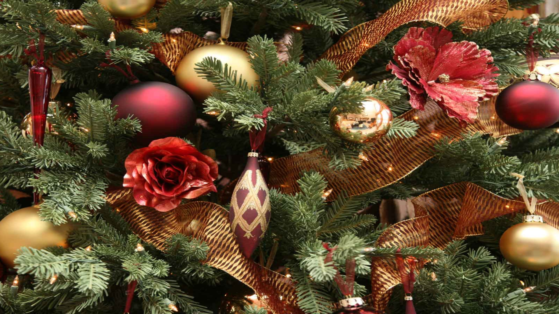 Christmas Hd Wallpapers I Have A Pc I Have A Pc