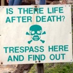 Funny Sign Boards