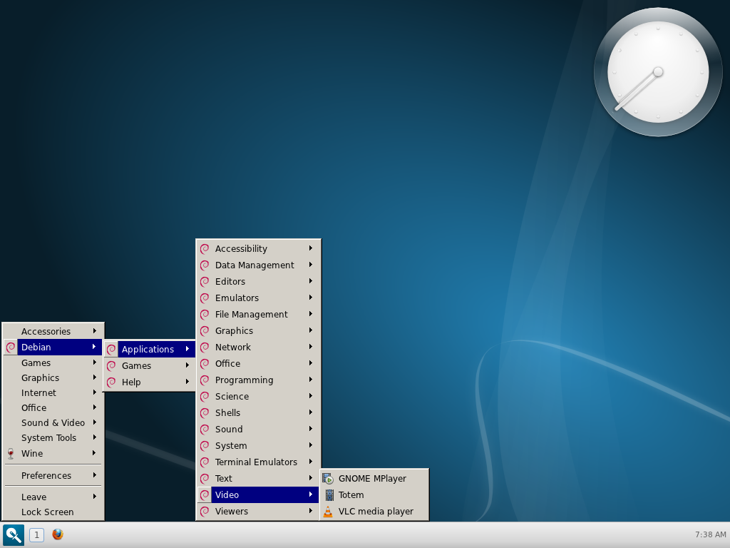 How To Install And Use Razor-Qt Desktop In Linux Mint / Ubuntu