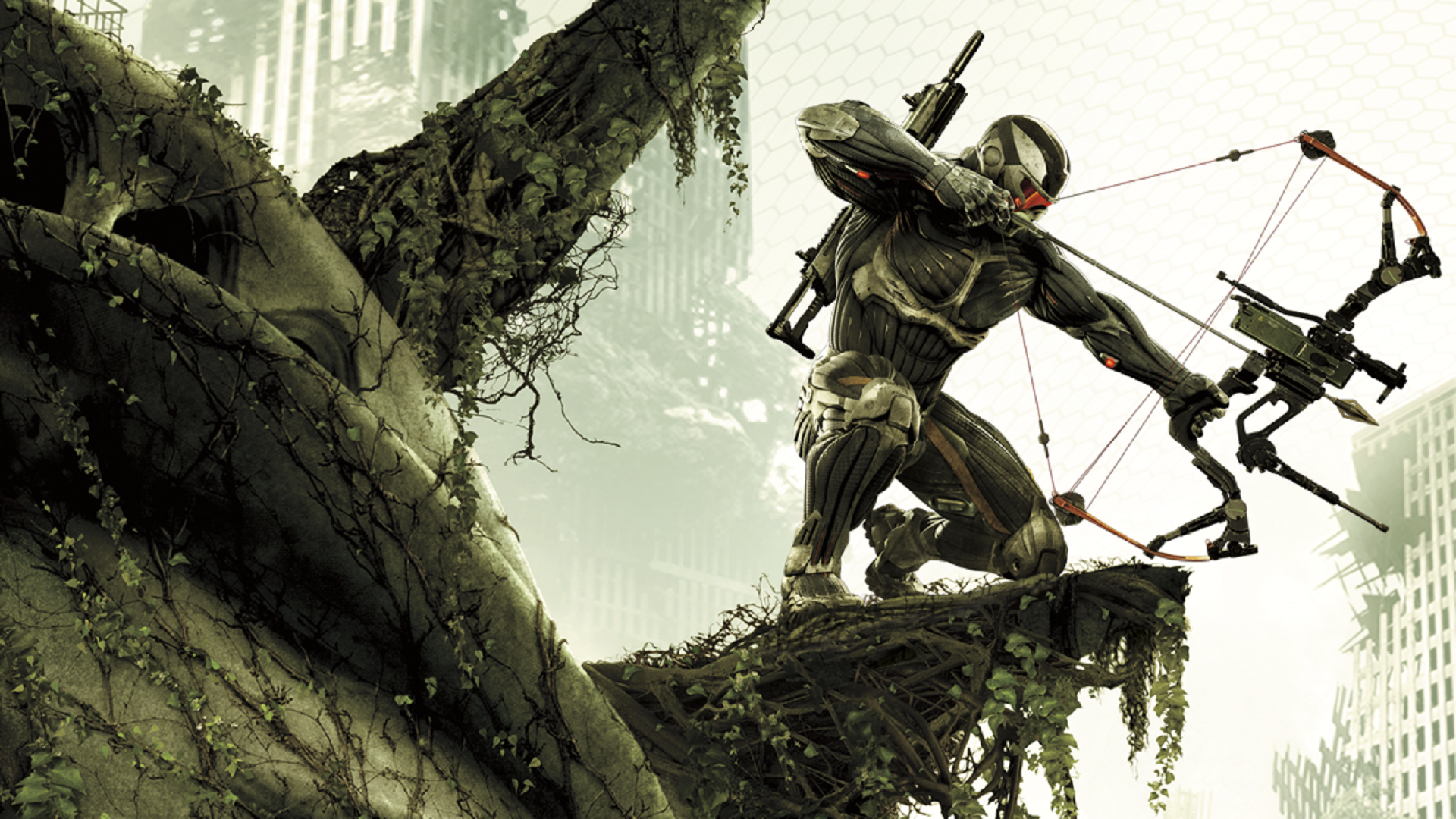 Crysis 3 hd wallpapers i have a pc for Wallpaper three