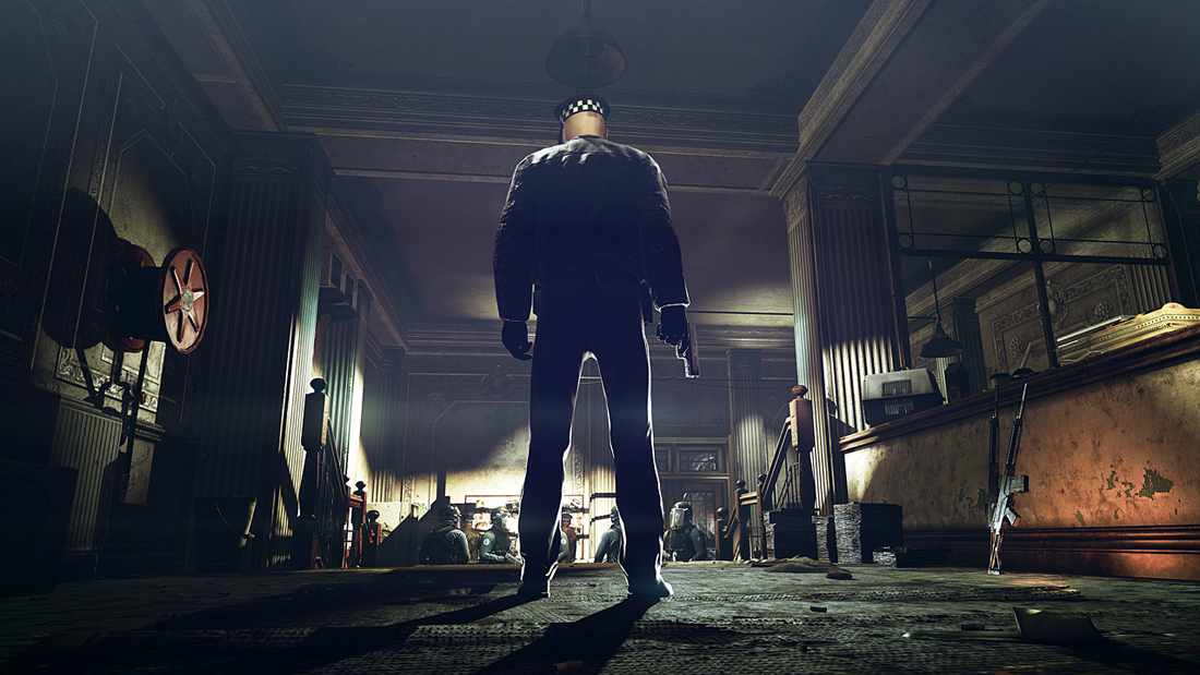 Hitman Absolution Hd Wallpapers I Have A Pc I Have A Pc