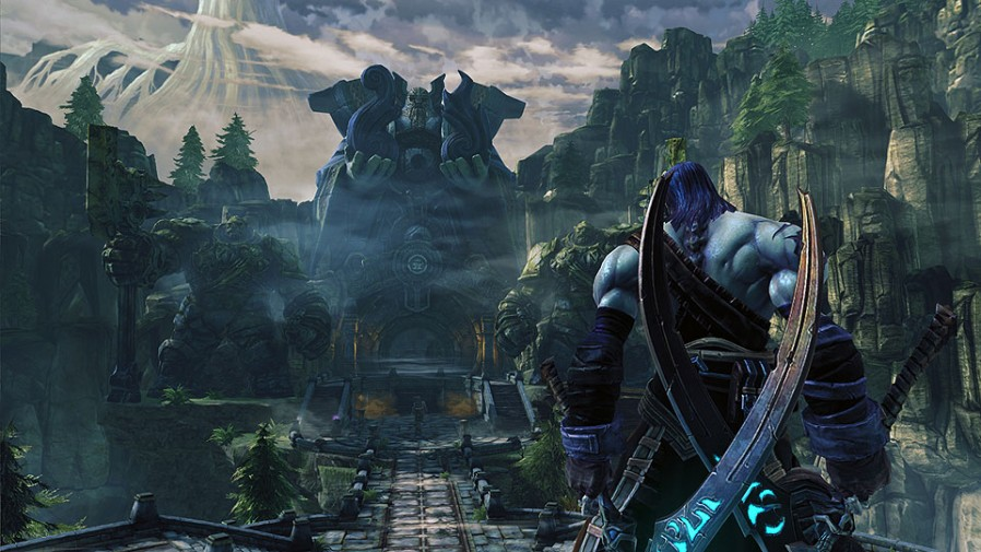 darksiders ii hd wallpapers i have a pc i have a pc