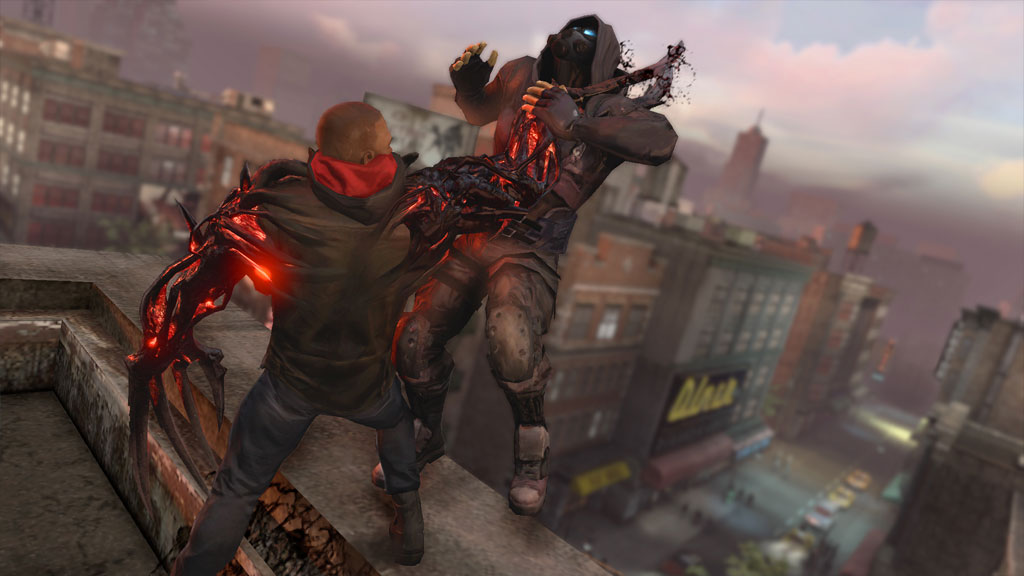 Prototype 2 Hd Wallpapers I Have A Pc I Have A Pc