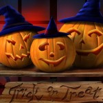 Stunning HD Wallpapers For Your Desktop #56: Happy Halloween Edition!