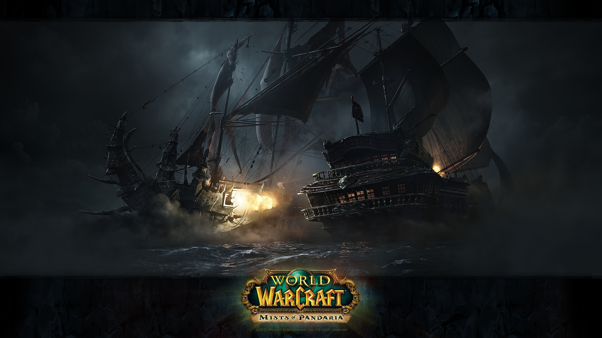 world of warcraft: mists of pandaria hd wallpapers | i have a pc