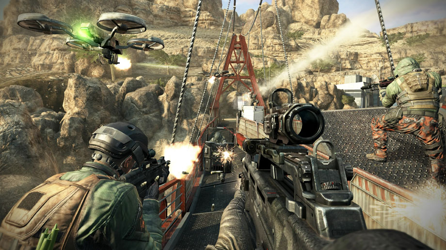 Tagsblack Ops 2 Wallpapers Call Of Duty Black Gaming Linux Windows