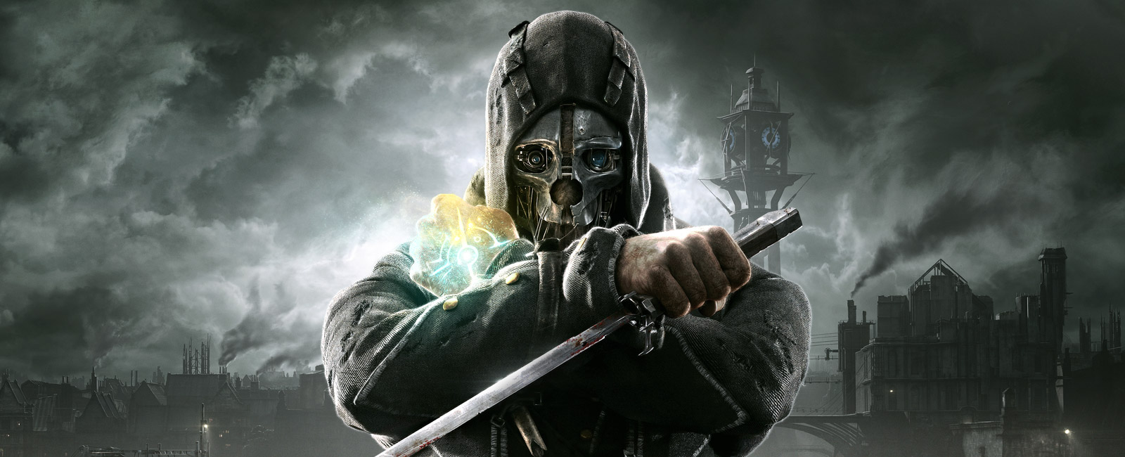 Dishonored : HD Wallpapers - I Have A PC