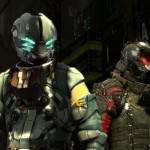 Dead Space 3 HD Wallpapers