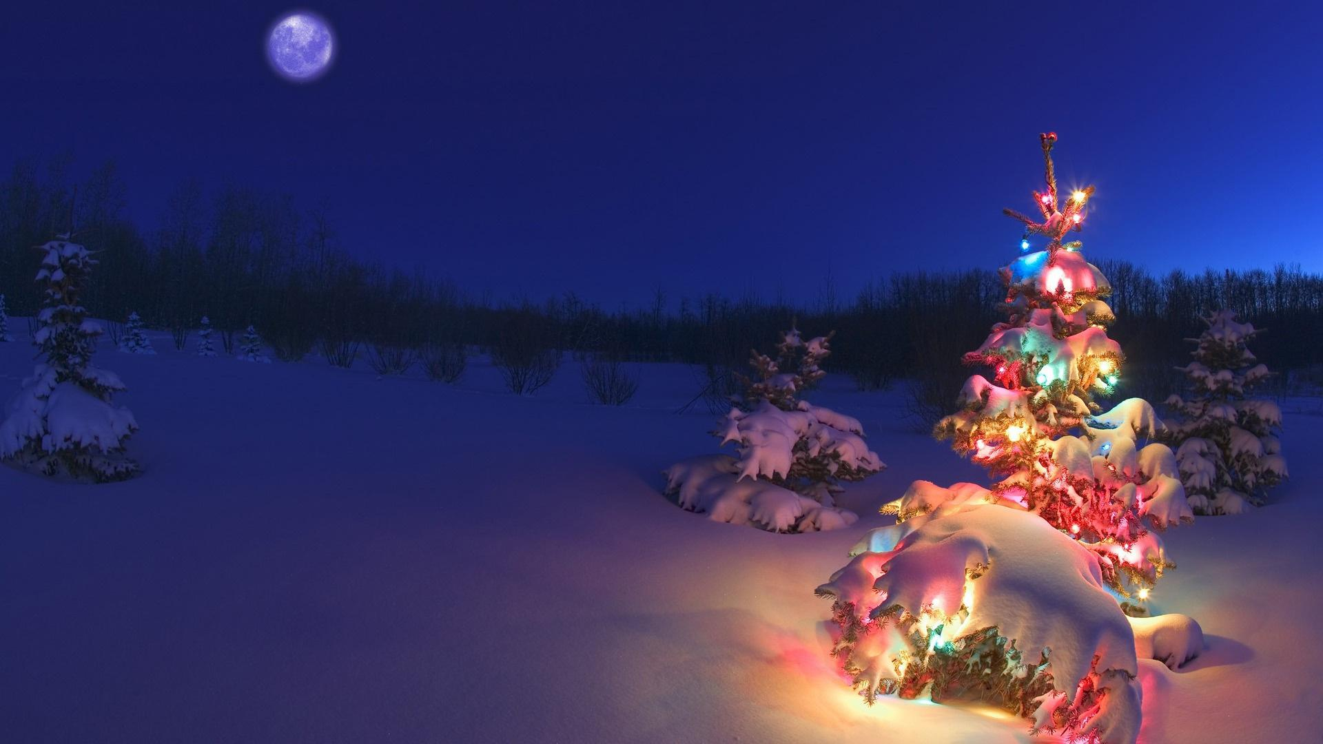 Merry Christmas 2012 HD Wallpapers - I Have A PC