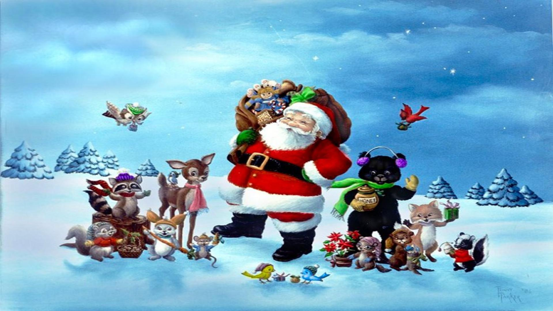 merry christmas 2012 hd wallpapers | i have a pc