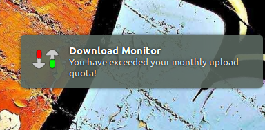 Download Monitor notifier