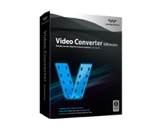 wondershare ultimate video converter