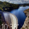 bing wallpapers as windows phone lock screen