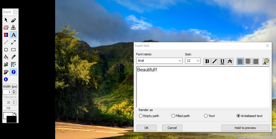 View, Edit Images And Create Slideshows Using IrfanView - I