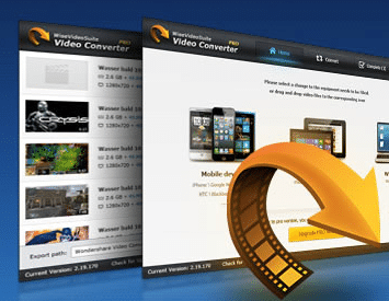 Wise Video Converter Pro product image