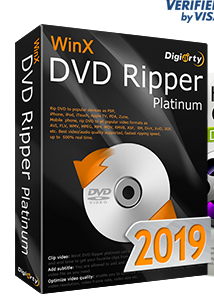 WinX DVD Ripper Platinum Giveaway - I Have A PC | I Have A PC