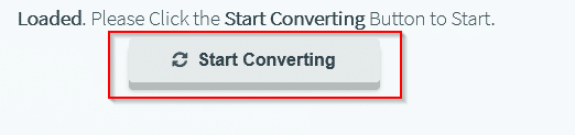 converting existing FLAC files to MP3