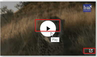 pausing, resuming and reattaching videos using Picture-in-Picture Extension