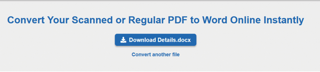 PDF file available as a Word document to download